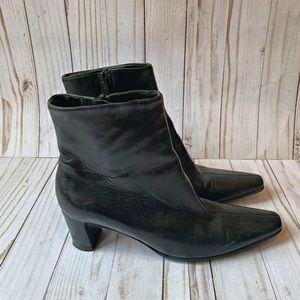 Authentic Robert Clergerie Boots/Booties